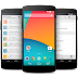 Google Nexus 5 with Android 4.4 KitKat now available in India from online retailer Flipkart for Rs. 30,999