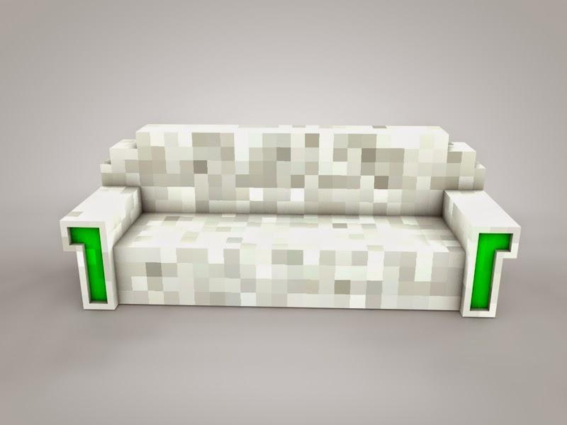 minecraft sofa rig cinema 4d anz creations