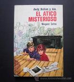 EL ÁTICO MISTERIOSO