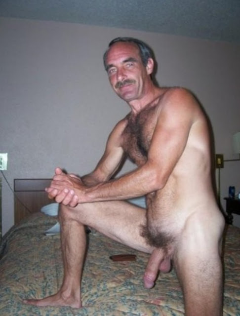 Naked Hairy Turkish Gay