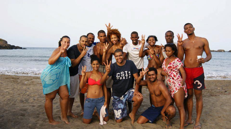 Sex in Kap Verde