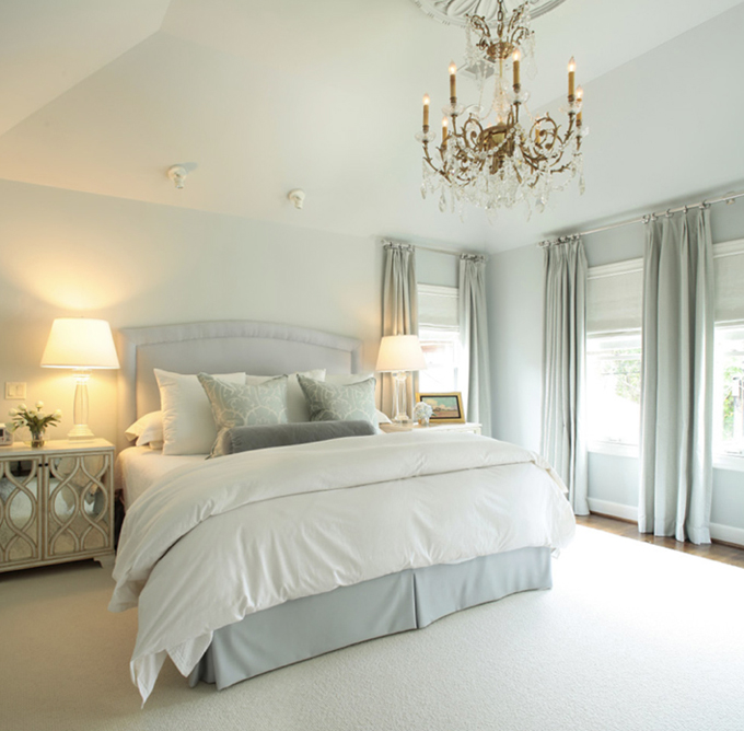 Classic Master Bedroom Paint Color Ideas For 2013: Erikas Hus: Några Fina Sänggavlar