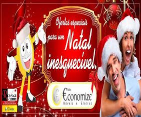 ROSA ELETROMÓVEIS - NATAL INESQUECÍVEL