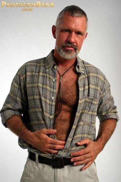 Pelados e Gostosos (homens tesudos, gay): Tiozão Sexy: maduro de ...