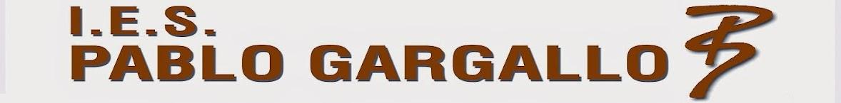 I.E.S. Pablo Gargallo - Zaragoza