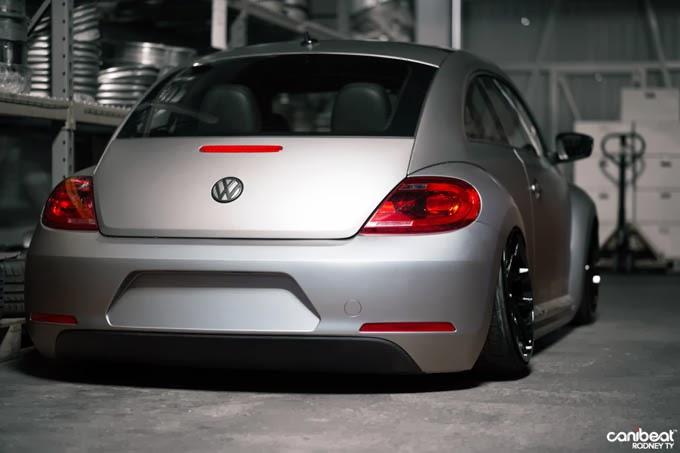 new beetle rebaixado