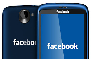 Facebook phone? No thanks