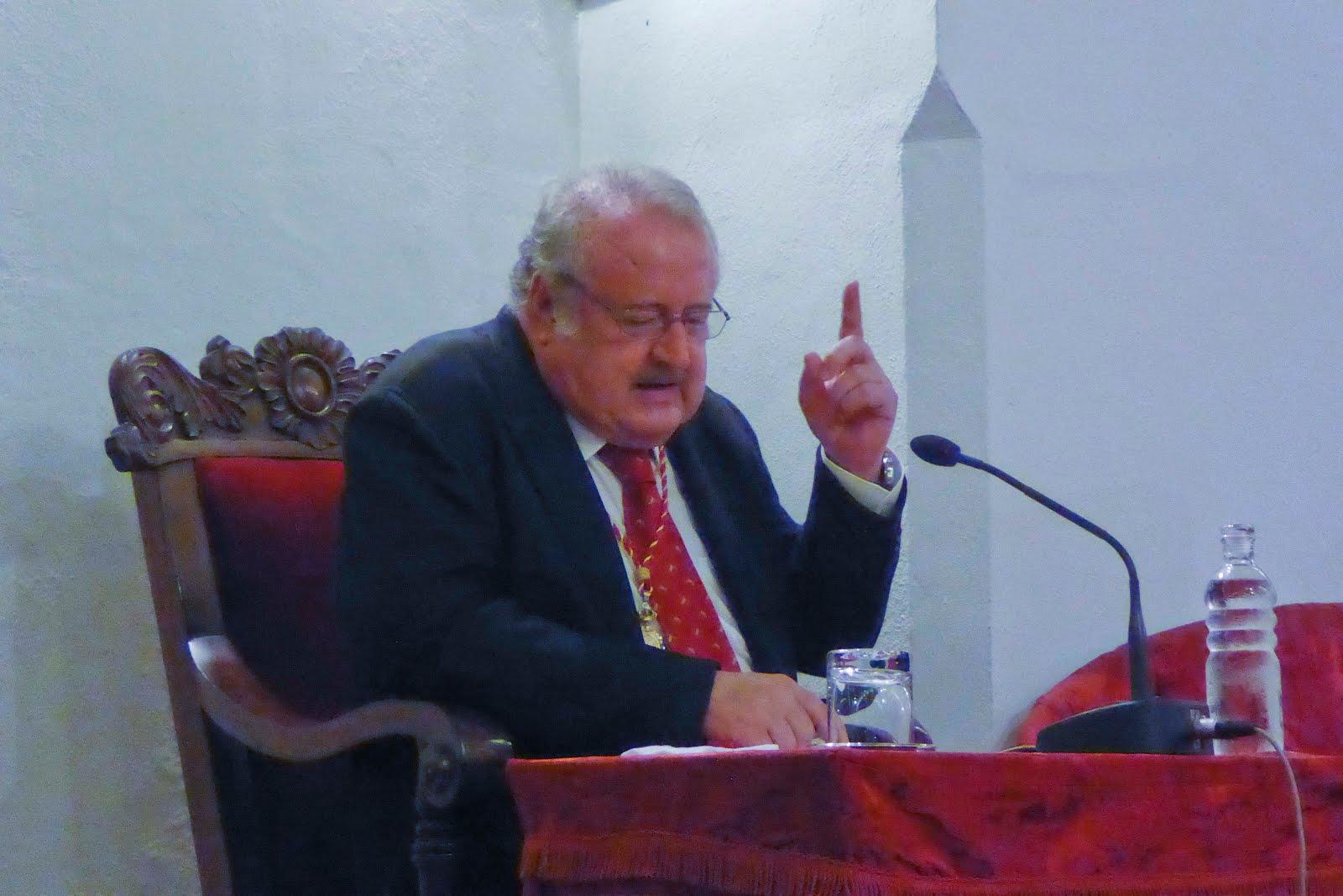 ACADEMIA SEVILLANA DE BUENAS LETRAS