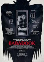 BABADOOK (Jennifer Kent, 2014): La madre y su sombra: La madre terrible.