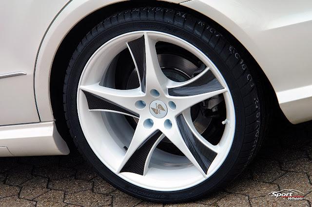 Etabeta Jofiel wheels
