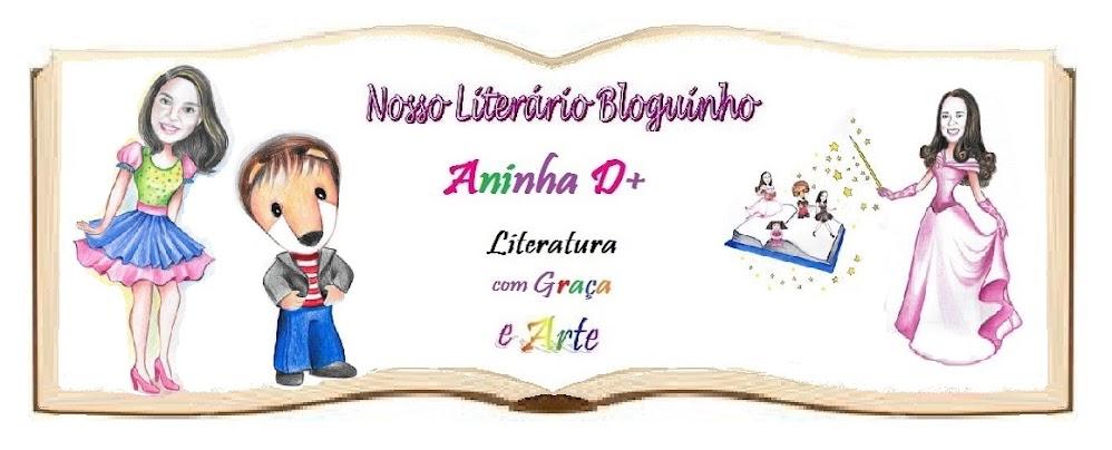 Nosso Literário Bloguinho