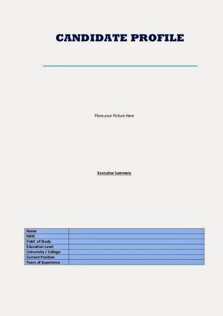 ciri-ciri_resume_yang_baik