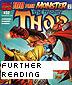 Thor #32 - Forever Kursed