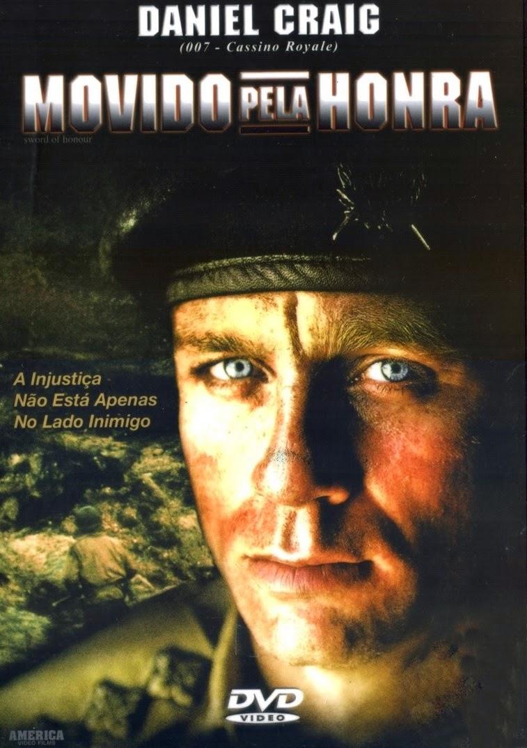 Movido Pela Honra – Dublado (2001)
