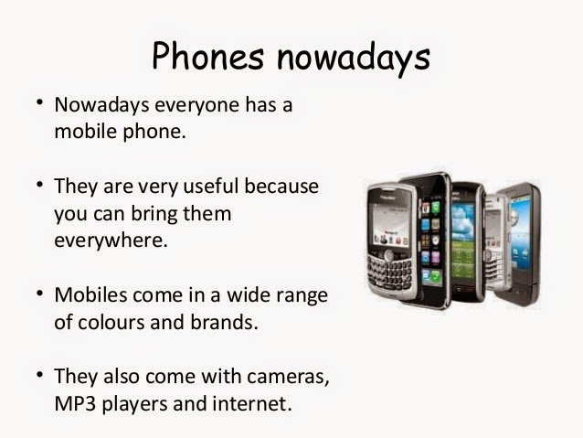 cell phones advantages and disadvantages Essay on mobile phone advantages and disadvantages advantages and disadvantages of media essay  while cell phones don't have operating systems at all.