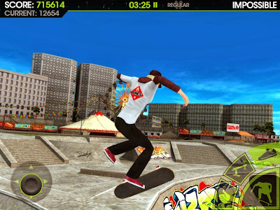 Skateboard Party 2 Full Apk