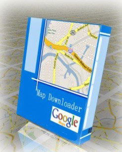 Allallsoft Google Hybrid Maps Downloader 7.987 + Serial