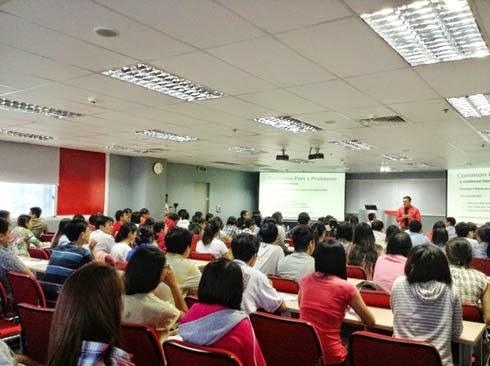 Testexpert - Trung tâm luyện thi Anh ngữ chuyên nghiệp đã đến Việt Nam