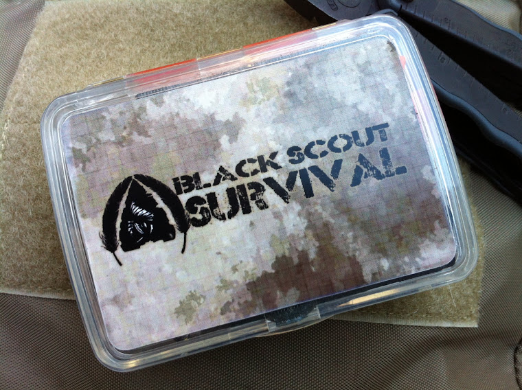 Do you need a Personal Survival Kit?
