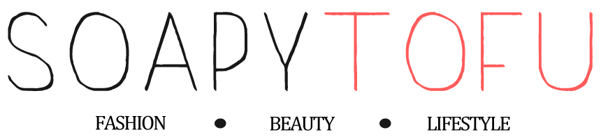 SoapyTofu