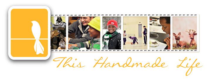 This Handmade Life