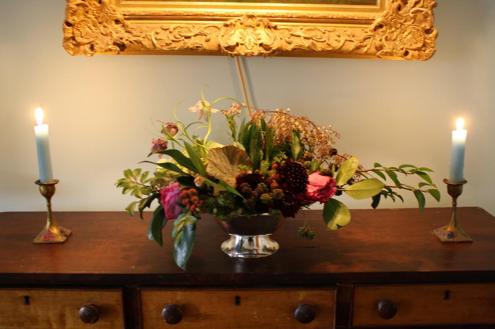 Baroque Flower Arrangements wwwimgkidcom The Image