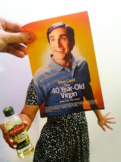 Inilah Jadinya Poster Film Ditangan Orang Kreatif