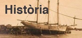 HISTÒRIA PAILEBOT STA. EULÀLIA