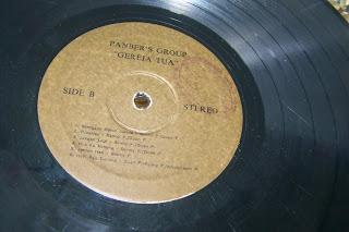 Lirik Lagu Panbers - Gereja Tua