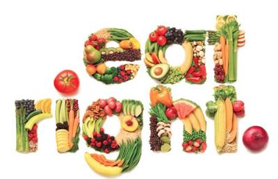 Vegetarian UK - eat right