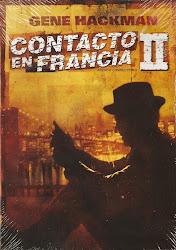 Contacto en Francia II (Gene Hackman)