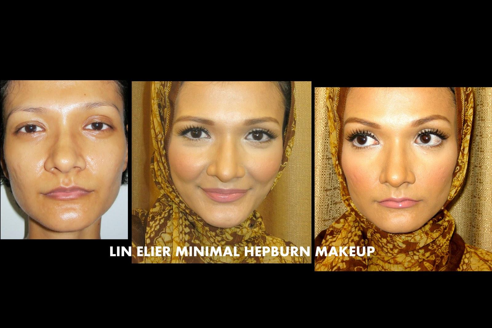 Natural Make Up Artist - Lin Elier ~ Beautiful Natural ...