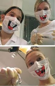 imagenes graciosas de dentistas