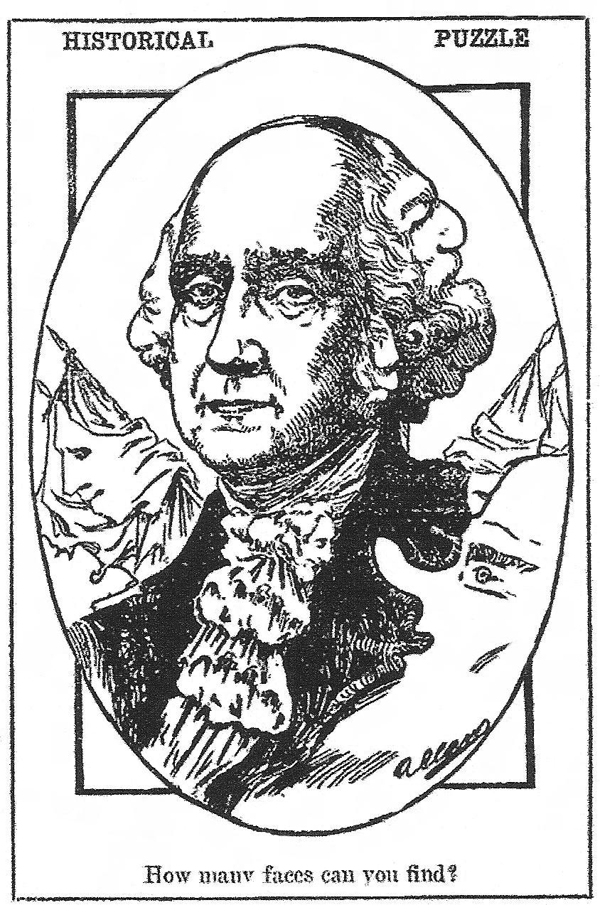 Essays On George Washington