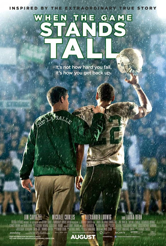 When the Game Stands Tall (BRRip 1080p Dual Latino / Ingles) (2014)