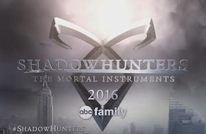 Shadowhunters TV Serie - Staffel 1 jetzt auf Netflix