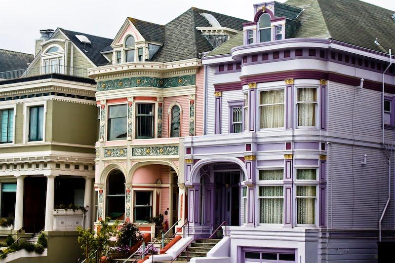 murcia truth squad victorian homes san francisco california. Black Bedroom Furniture Sets. Home Design Ideas