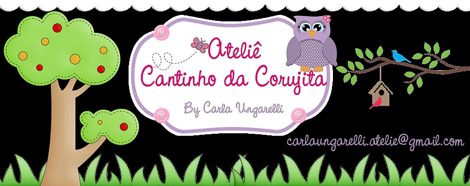 Atelie Cantinho da Corujita