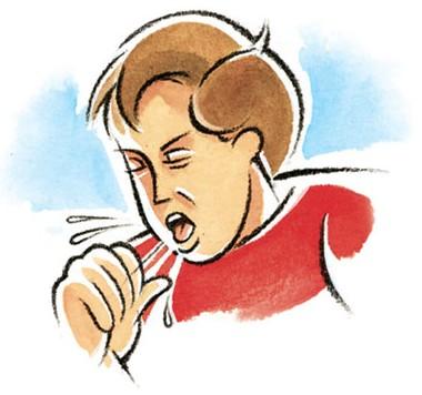 Obat batuk tradisional