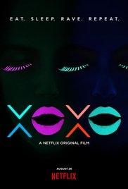 XOXO - XOXO (2016)