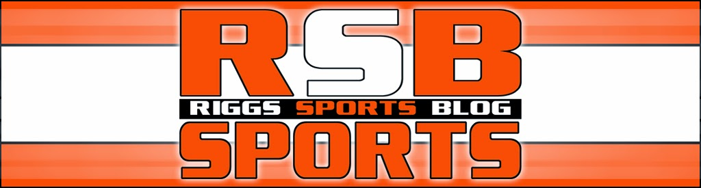 Riggs Sports Blog