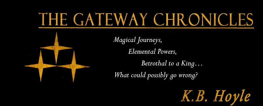 The Gateway Chronicles