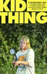 Ver Kid-Thing (2012) Online
