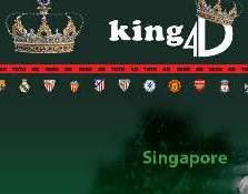 KING 4D