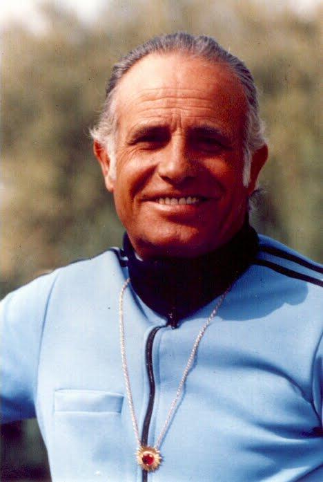 Eugenio Siragusa.