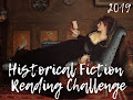 Historical Fiction Challenge 2019