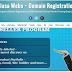 Template Blogger Premium for Web Hosting
