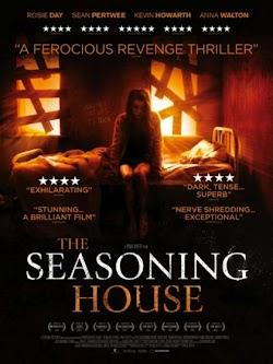 Nhà Chứa Bốn Mùa - The Seasoning House () Poster