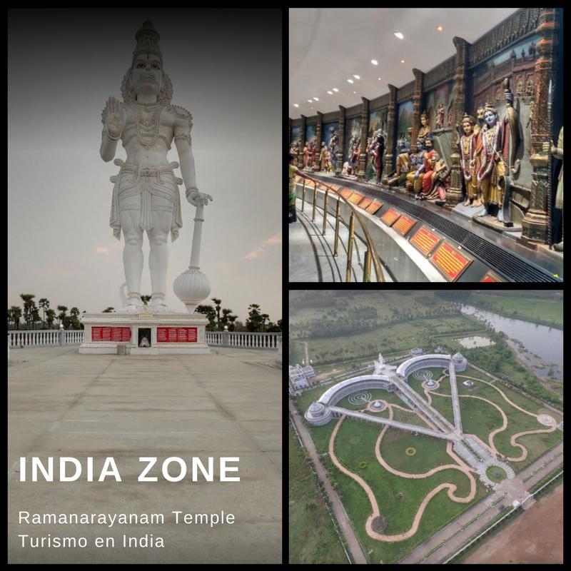 Ramanarayanam Temple