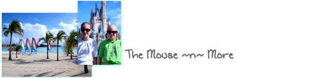 The Mouse ~n~ More